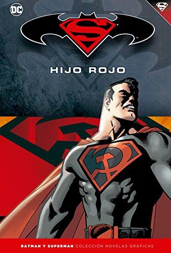 Superman 02. Hijo Rojo