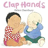 Clap Hands: A First Book for Babies