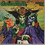 Songtexte von Greenslade - Time and Tide