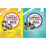 #9: Half-Yearly (Set of 2 Quarterly Issues) Current Affairs - January to June 2017 for Competitive Exams