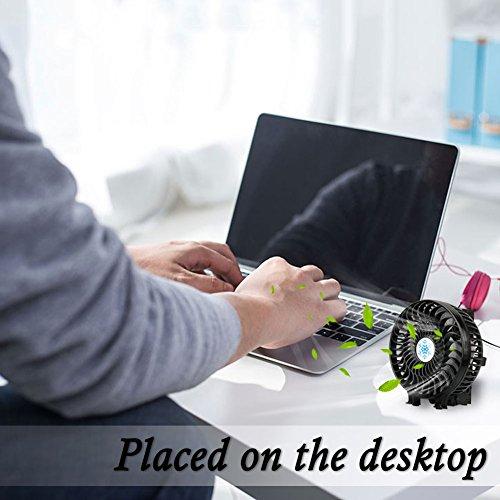 Mini Ventilator Samione USB Bild 5*