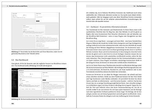 Galileo Computing: WordPress 4: Das umfassende Handbuch. Inkl. WordPress Themes, WordPress Templates, SEO, BackUp u.v.m. - 5