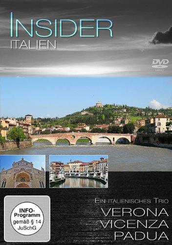 Insider - Verona, Vicenza, Padua