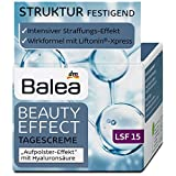 Balea Beauty Effect Crema Da Giorno Spf 15, 50 ML
