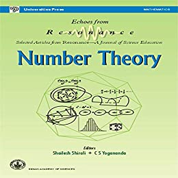 Number Theory Ebook