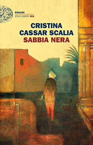 Sabbia nera (Einaudi. Stile libero big) (Italian Edition)