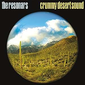Crummy Desert Sound [Vinyl LP]