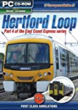 Hertford Loop: East Coast Express Add-On (PC CD) [Importación inglesa]