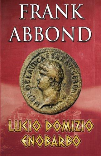 Lucio Domizio Enobarbo por Frank Abbond