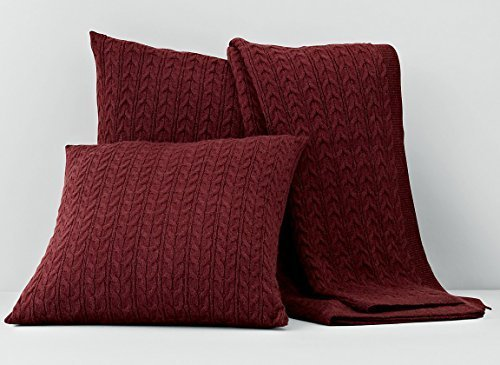 bloomingdales-1872-50x70-cable-knit-throw-wine-by-unknown