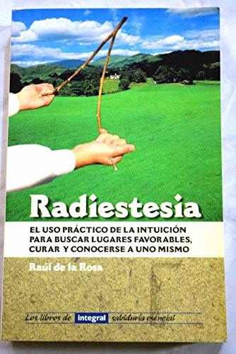 Radiestesia (OTROS INTEGRAL)