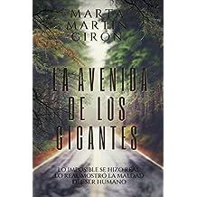 LA AVENIDA DE LOS GIGANTES: La novela negra que cuestionará tu moralidad