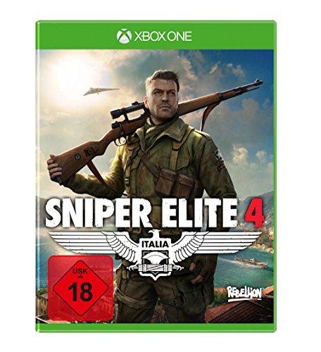 Sniper Elite 4 - [Xbox One]