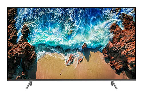 m (82 Zoll) LED Fernseher (Ultra HD, Twin Tuner, HDR Extreme, Smart TV) [Modelljahr 2018] ()