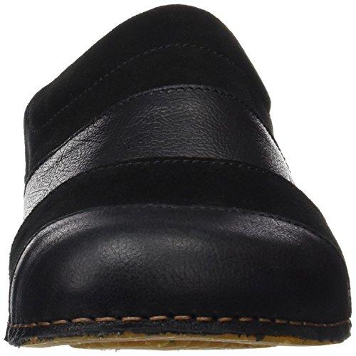 Clogs We Schwarz Walk Memphis Herren Art black 1006 q8fxwOXX