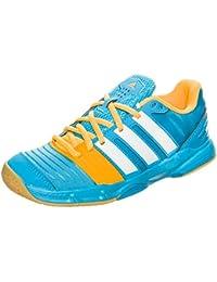 buy popular ecf7a ed722 adidas adiPower Stabil Handballschuh Kinder 3.5 UK - 36.0 EU