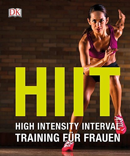 Image of HIIT High Intensity Interval Training für Frauen