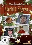Geschenkidee Weihnachtliche Filme - Weihnachten mit Astrid Lindgren