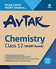 Avtar Chemistry class 12 (NCERT Based)