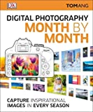 Best Books Months - Digital Photography Month by Month: Capture Inspirational Images Review