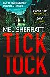Tick Tock (DS Grace Allendale Series Book 2) by Mel Sherratt