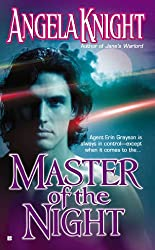 Master of the Night (Mageverse series)