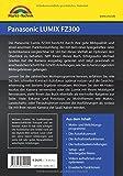Panasonic Lumix FZ300 - Handbuch -: Holen Sie das beste aus Ihrer Kamera Test