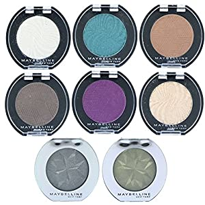 Maybelline Color Show Mono Eyeshadow 13 Sultry Sand