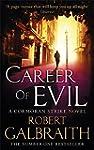 Career of Evil: Cormoran Strike 03