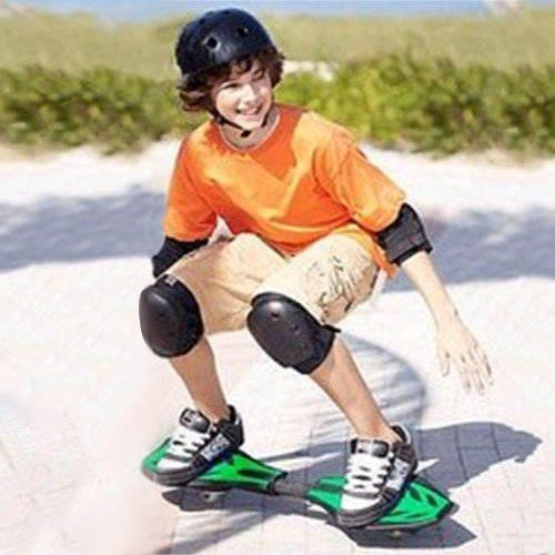 Monopatín dos ruedas Skate Surfing