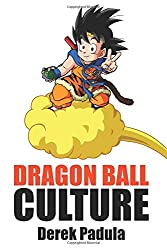 Dragon Ball Culture Volume 4: Westward