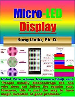 Micro-LED Display (English Edition) eBook: Kung Linliu: Amazon.es ...