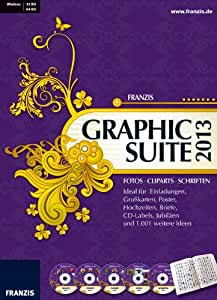 Franzis Graphic Suite 2013