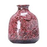 Startseite / B?ro Nette chinesische Vase Dekor Vase Mini Vase kleine Vase, Rosa