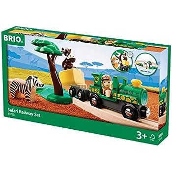 Brio - 33720 - Circuit - Safari