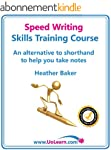 Speed Writing Skills Training Course:...