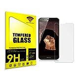 cogac ACTECOM Protector Pantalla para Huawei G8 GX8 Cristal Vidrio Templado