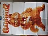 Original International Movie Poster Garfield 2 Jennifer Love Hewitt Bill Connolly