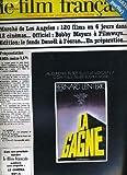Telecharger Livres Le film francais n 1846 marche de los angeles 120 films en 6 jours dans 12 cinemas officiel bobby meyers a filmways edition le fonds denoel a l ecran en preparation (PDF,EPUB,MOBI) gratuits en Francaise