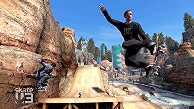 Skate 3 by Electronic Arts