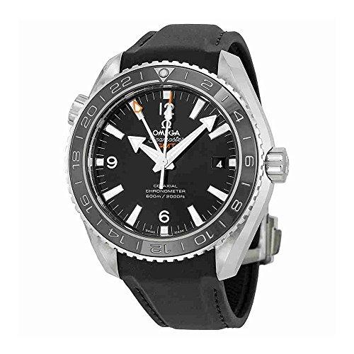 Reloj de los hombres Omega Planet Ocean Gmt 232,32,44,22,01,001