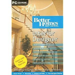 Better Homes and Gardens – Interior Designer
