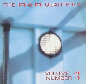 Quarterly Vol.4 No.1