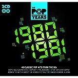 Pop Years: 1980-1981