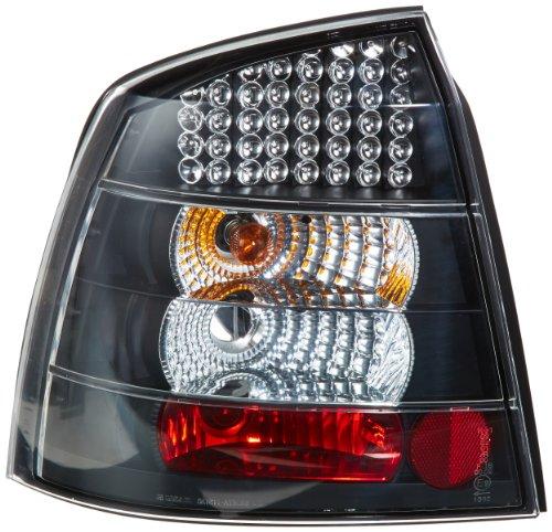 FK Rückleuchte Heckleuchte Rückfahrscheinwerfer Hecklampe Rücklicht FKRLXLOP8019 (Opel Astra G Rückleuchten)