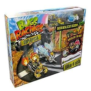machebelcarrello Bugs Racing superpista, Color Color, gav57161-singpz