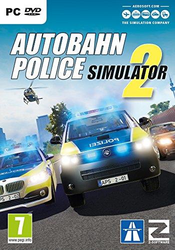 Autobahn Police Simulator 2 (PC)