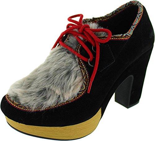 Size 8 Rocket Dog Women's Abrielle Faux Suede Shoe Boots