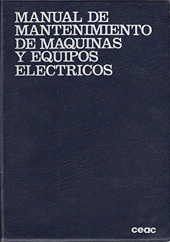 manual-de-mantenimiento-de-maquinas-y-equipos-electricos