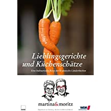 Lieblingsgerichte und Küchenschätze: Eine kulinarische Reise durch deutsche Länderküchen